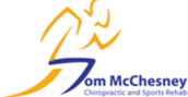 Tom McChesney – Ancasters Favourite Chiropractor